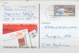 Organisations - MARSHALL Plan