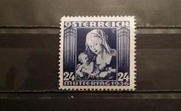 Austria, 1936, Mi: 627 (MNH)
