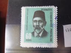 TURQUIE YVERT N°1765