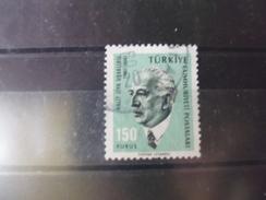 TURQUIE YVERT N°1767