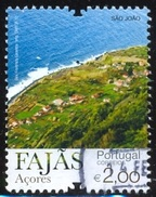 Açores. 2012. M 582.