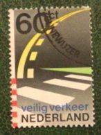 50 Jaar Veilig Verkeer Nederland NVPH 1270 (Mi 1218 ); 1982 Gestempeld / USED NEDERLAND / NIEDERLANDE