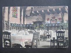 AK HOLMENKOLLEN TURISTHOTEL  1910// D*22544 - Norwegen