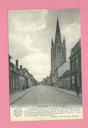 C.P. Poperinge = O.L.V. Kerk - Poperinge