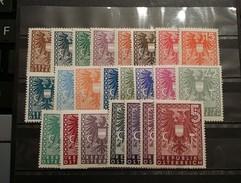 Austria, 1945, Mi: 697/19 (MNH)