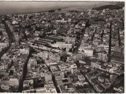 ALGERIE - ORAN -  VUE AERIENNE GÉNÉRALE