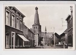 BAARLE NASSAU HERTOG KERKSTRAAT - Baarle-Hertog