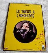 Dvd Zone 2 Tueur à L'orchidée (Sette Orchidee Macchiate Di Rosso)1971 Neo Publishing Vf+Vostfr - Horror