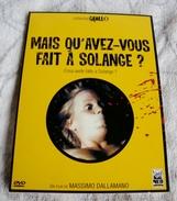 Dvd Zone 2 Mais Qu'avez-vous Fait à Solange ? (1972) Cosa Avete Fatto A Solange? Neo Publishing Vf+Vostfr - Horror