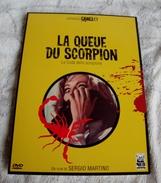 Dvd Zone 2 La Queue Du Scorpion (La Coda Dello Scorpione)1971 Neo Publishing.vf+Vostfr - Horror