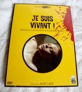 Dvd Zone 2 Je Suis Vivant (La Corta Notte Delle Bambole Di Vetro) 1971 Neo Publishing Vf+Vostfr - Horror