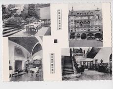 NAMUR HOTEL DES COMTES D'HARSCAMP - Namur