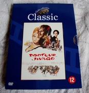 Dvd Zone 2 Le Docteur Jivago (1965) Warner Gold Collection Classic Doctor Zhivago Vf+Vostfr - Klassiekers