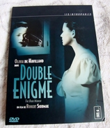 Dvd Zone 2 Double énigme (1946) The Dark Mirror Wild Side Video Les Introuvables Vf+Vostfr - Policiers