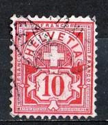 1906  Mi / 85 B