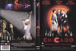 Dvd Zone 2 Chicago (2002) Vf+Vostfr - Comedias Musicales