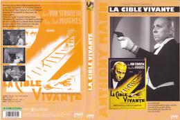Dvd Zone 2 La Cible Vivante (1945) The Great Flamarion Neo Publishing Vostfr - Klassiekers