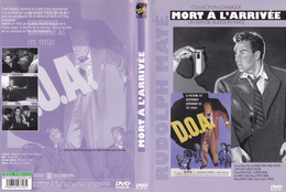 Dvd Zone 2 Mort à L'arrivée D.O.A. Neo Publishing Vostfr - Policiers