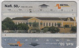Aruba L&G 502A