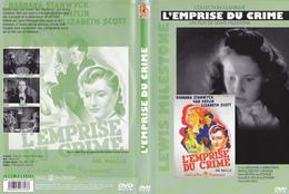 Dvd Zone 2 L'Emprise Du Crime (1946) The Strange Love Of Martha Ivers. Neo Publishing Vostfr - Krimis & Thriller