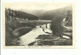 Houffalize Pont De Rensiwez