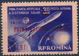 PA101, Lunik II
