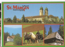 St MARGEN  Sudschwarzwald