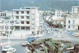 TIZI OUZOU / PLACE ABANE RAMDANE En 1985