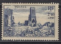 FRANCE 1945 -  Y.T. N° 746 - NEUF** FD572