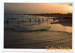 CABO VERDE/CAP VERT-ILHA DO SAL/STA.MARIA - Capo Verde
