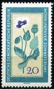 A11-15-5) DDR - Michel 760 - ** Postfrisch - 20Pf  Einheimische Heilpflanzen