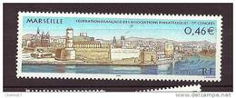 """France:n°3489  ** """"Vue Panoramique De Marseille"""". Cote 1,00€"""