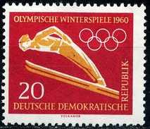 A11-15-5) DDR - Michel 748 - ** Postfrisch - 20Pf  Olympiade 60