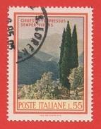 1968 (1106) Flora - Leggi Il Messaggio Del Venditore