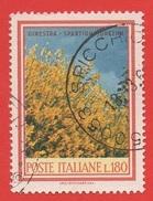 1968 (1107) Flora - Leggi Il Messaggio Del Venditore