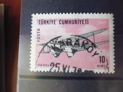 TURQUIE YVERT N°1822