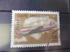 TURQUIE YVERT N°1825
