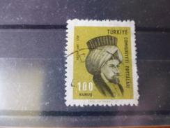 TURQUIE YVERT N°1837