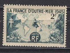 FRANCE 1945 -  Y.T. N° 741 - NEUF** FD575