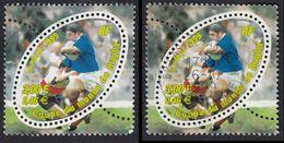 FRANCE Francia Frankreich - 1999 - Lotto 2 Valori Usati Yvert 3280 E 3280a