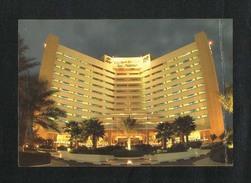 Saudi Arabia Picture Postcard Gulf Meridien Al Khobar View Card
