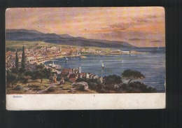 Croatia SPALATO SPLIT - Croatia
