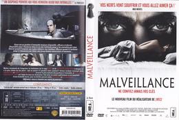 Dvd Zone 2 Malveillance (2011) Mientras Duermes Wild Side Video Vf+Vostfr - Horror