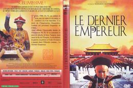 Dvd Zone Le Dernier Empereur (1987) The Last Emperor Vf+Vostfr - History