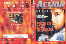 Dvd Zone 2 Piège En Eaux Troubles (1993) Striking Distance Collection Action Columbia Vf+Vostfr - Policiers