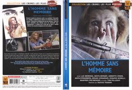 Dvd Zone 2 L'Homme Sans Mémoire (1974) L'Uuomo Senza Memoria Neo Publishing Vf+Vostfr - Horror