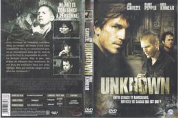 Dvd Zone 2 Blackout (2006) Unknown Videodis Vf+Vostfr - Policiers