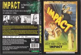 Dvd Zone 2 Impact (1949) Impact Classiques & Inoubliables Vf+Vostfr - Klassiekers