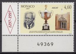 MONACO 1997 - N° 2103 - NEUF** G56