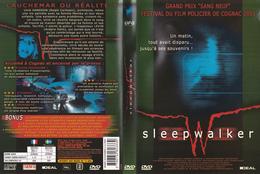 Dvd Zone 2 Sleepwalker (2000) Ufg Vf+Vostfr - Policiers